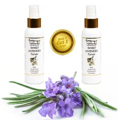 #BOGO time! An extra sweet mid-week pick-me-up! Buy one Sweet Lavender Toner and get one #free now until June 30! Add 2 toners to your cart and use code SWEET when checking out to enjoy twice the toner! FYI- This toner makes a beautifully fragrant brush cleaner without rinsing. And less water on your brushes means they will last longer.