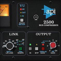 52 Best UAD PLUGINS images in 2018   Audio, Plugs, Tape echo