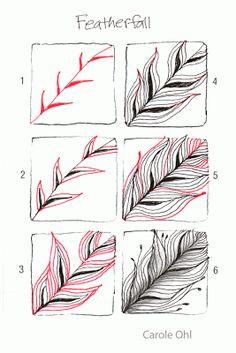 Open Seed Arts: Featherfall