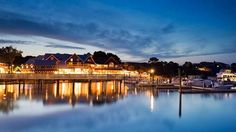 South Beach Marina, Hilton Head Island, South Carolina.