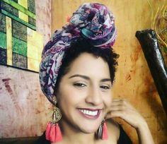 Turbantes    #Headwrap