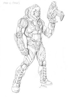 These are some concept art designs I made, reinventing the villains from my all time favorite Masters of the Universe characters... I hope you like them.. If anyone would like to have a shot at col...