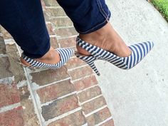 In love with Topanga from @shoedazzle