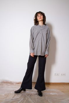 Moe Oslo is a contemporary women's clothing brand with Scandinavian roots.