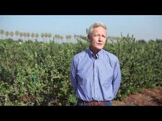 Are pesticides used in organic farming different from those used in conventional farming? - YouTube