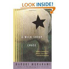 Haruki Murakami : A Wild Sheep Chase (1982) (Koh Chang in hammock in one day)
