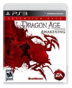 Compare current and historic Dragon Age: Origins Awakening Expansion prices (Playstation Loose, Complete (CIB), and New prices updated daily Dragon Age Origins Awakening, Best Rpg, Virtual Games, Latest Video Games, Video Game Collection, Epic Story, Xbox 360 Games, Just A Game, Electronic Art