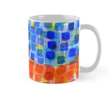 Rising Heat by Heidi Capitaine  #Mug