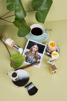 jacks beauty issue 2_looklabel — Designspiration