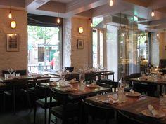 Boulevard Social Restaurant. Helsinki.