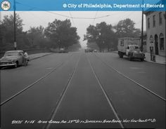 PhillyHistory.org - After Girard Avenue 29th Street to Schuylkill Riv