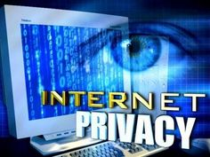 INTERNET PRIVACY- HOW TO PROTECT YOURSELF ONLINE?   Nextechage