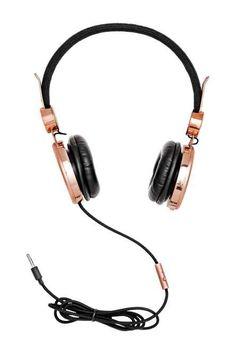 On-earkoptelefoon