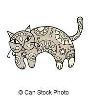 Kuvahaun tulos haulle macska művészet