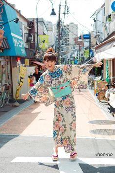 Mirei kiritani beauty в 2019 г. 着 物, 浴 衣 и 和 服. Yukata Kimono, Kimono Dress, Kimono Fashion, Girl Fashion, Fashion Outfits, Traditional Fashion, Traditional Dresses, Traditional Japanese, Geisha