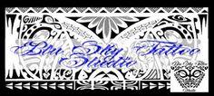 bluskytattoo: Maori Significato 386