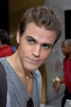 Paul Wesley (Candids) - paul wesley candids hq 281229 - Celebrity Pictures @ Your favorite source for HQ photos / Pictures, Gallery, HQ, High Quality. The Vampire Diaries, Paul Wesley Vampire Diaries, Estefan Salvatore, Fotos Wallpaper, The Salvatore Brothers, Bae, Kellin Quinn, Theo James, Handsome Actors