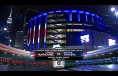 The worlds most famous arena Madison Square Garden