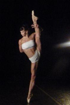 Polina Semiónova, Reflection - Ballet, балет, Ballett, Ballerina, Балерина, Ballarina, Dancer, Dance, Danza, Danse, Dansa, Танцуйте, Dancing, Russian Ballet