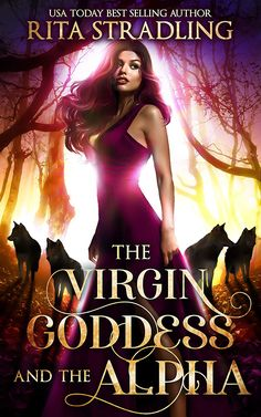 6763 best books images on pinterest romances books and reading the virgin goddess and the alpha kindle edition by rita stradling paranormal romance kindle fandeluxe Choice Image