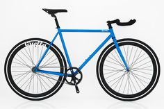 Bicicleta Fixie Quella One British Racing Green Fixed Gear Bicycle, Bike Brands, Racing, Pure Products, Green, Royal Blue, Black, British, Lifestyle