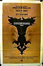 Face to Face (1976) Poster