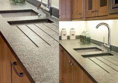 Mit #Nero #Impala #Granit bringen Sie jedes Zuhause zum Leuchten. Dieser Granit ist für Küchenarbeitsplatten und Bäder perfekt geeignet. #Granit #Arbeitsplatten    http://www.naturstein-hengstler.de/Nero-Impala-attraktiver-Nero-Impala