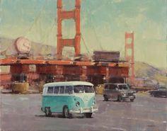 39 fantastiche immagini su Randall Sexton nel 2014  Oil paintings Artists e Landscape paintings