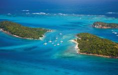Pilot book author Chris Doyle shares some of his favourite places to cruise in the Caribbean Wish I Was There, Sail Away, Book Authors, Grenadines, Caribbean, Sailing, Cruise, Ocean, Island