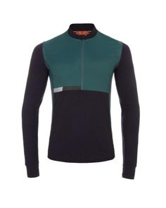 Paul Smith Cycling LS Jersey Green