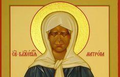 Кириллица | У каких икон что принято просить