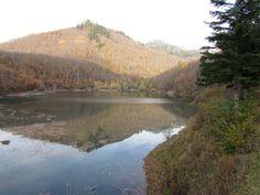 Garfagnana Lago di Vicaglia