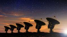O SETI captou um sinal de outro planeta! Será o contato? | Mundo Gump