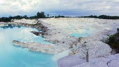 5 Tempat Wisata di Kepulauan Bangka Belitung yang Patut Anda Kunjungi - Kepulauan Bangka Belitung
