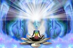 When doing Reiki,the ability comes from the Devine,to our Crown Chakra,through our upper body to our hands so that we may heal. Auras, Simbolos Do Reiki, Art Visionnaire, Clairvoyant Readings, Nova Era, Spiritual Healer, Spiritual Enlightenment, Spiritual Growth, Mystique