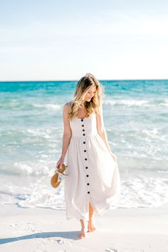 """Most of you know that I recently went to Florida on a little getaway and I want to share all about the resort, spa, outfits and the girls I was with today! Hilton Sandestin Golf Resort and Spa invited me and 6 other influencers on a little """"insta beach retreat"""" for a few days! Photo... View the Post"""