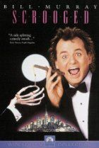 Image of Scrooged from IMDB