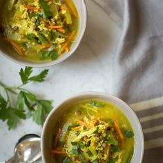 Home Food, Soups And Stews, Thai Red Curry, Healthy Eating, Menu, Gluten Free, Vegetarian, Vegan, Dining
