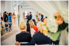 Huntington Beach Wedding | Weddings | Married | Getting Ready | Detail Shots | Wedding Photography | The Veranda | Wedding Ceremony | Ceremonies  Photographer @Lisa Mallory Floral: @thebloomingbranch Coordinator: @Serenity Events Inc
