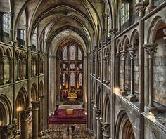 Eglise Notre Dame de Dijon - Bourgogne