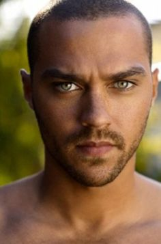 Jesse Williams Why all the good ones gotta be taken ?