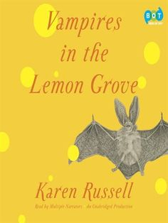 Eerie, arresting, chilling, inventive . . . all are apt descriptions of Karen Russell's collection of engaging short stories.