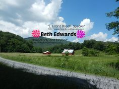 Grayson Highlands State Park, Virginia - biking the Virginia Creeper Trail. http://www.elizardbreathspeaks.com/2015/09/grayson-highlands-state-park-virginia.html