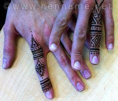for mens' hands Más