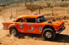 View Rippin Rooster Vintage Off Road Race Car - Photo 84656976 from Drivelines - February 2015 Road Race Car, Off Road Racing, Race Cars, Off Road Cars, General Tire, Rallye Raid, 1957 Chevy Bel Air, Rc Trucks, Lifted Trucks
