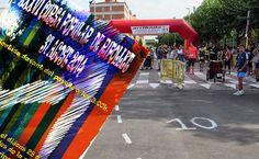 A examen: Cursa popular de Ripollet