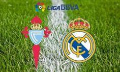 Prediksi Skor La Liga Celta Vigo Vs Real Madrid 6 Februari 2017