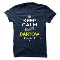 BARTOW