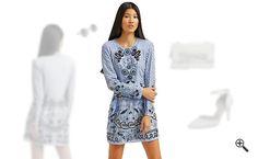 Needle & Thread Kleider + 3Schicke Outfits für Karoline: http://www.kleider-deal.de/needle-thread-kleider-schicke-outfits/ #NeedleThread #Cocktailkleider #Kleider #Dress #Outfit Karoline liebt schicke Outfits. Ganz besonders gefallen ihr die außergewöhnlichen Needle & Thread Kleider. Gemeinsam haben wir ein atemberaubendes Outfit zusammengestellt, das Karoline bis zu 87%...