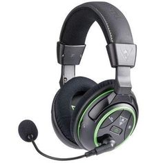 Turtle Beach Ear Force Stealth 500X Premium Fully Wireless with DTS Headphone:X 7.1 Surround Sound Gaming Headset for Xbox One (TBS-2370-01) (Certified Refurbished)  REFURBISHED ITEM – Turtle Beach Ear Force Stealth 500x; Wireless DTS Surround Sound Gaming Headset for Xbox One This Certified Refurbished product is tested & certified to work like-new. The product is backed by a 90 day warranty. This Certified Refurbished product is tested & certified to work like-new. The product is b..
